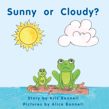 Sunny or Cloudy - Level D/6