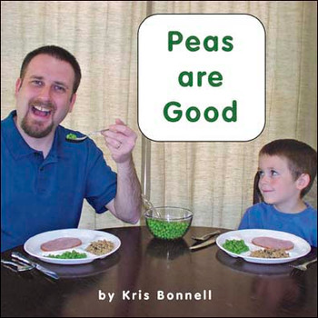 Peas Are Good - Level D/6