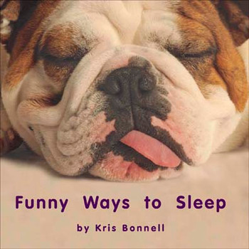 Funny Ways to Sleep - Level E/7