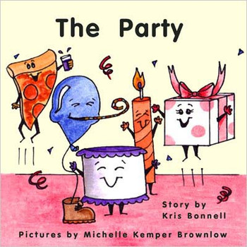 The Party - Level A/1