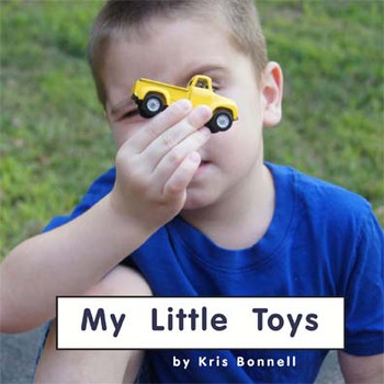 My Little Toys - Level B/2