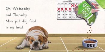 Dog Food - Level C/5