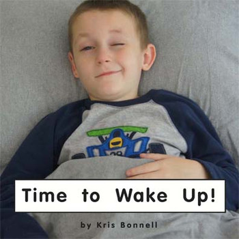 Time to Wake Up - Level D/5