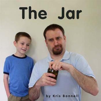 The Jar - Level E/8