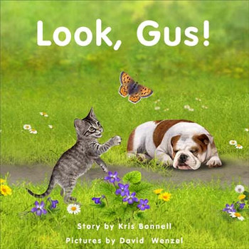 Look, Gus! - Level D/5