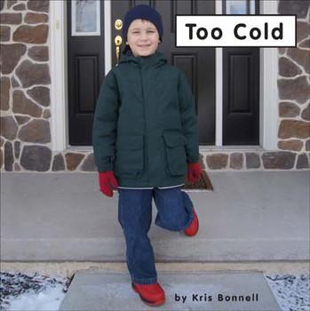 Too Cold - Level E/8