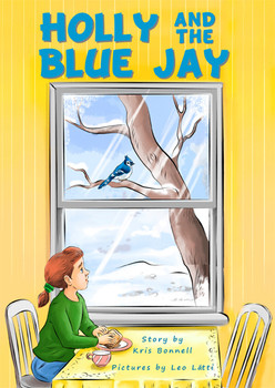 Holly and the Blue Jay - Level G/14