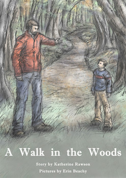 A Walk in the Woods - Level G/14