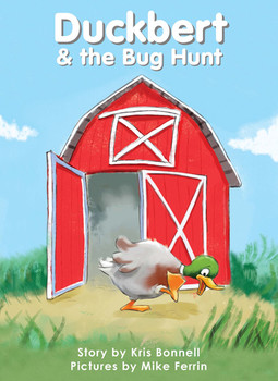 Duckbert and the Bug Hunt - Level G/11