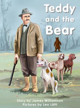Teddy and the Bear - Level K/16