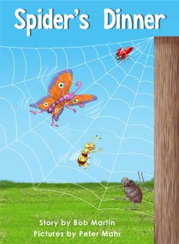 Spider's Dinner - Level H/12