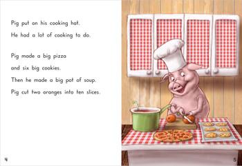 Pig Food - Level I/12