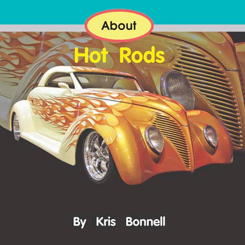 About Hot Rods - Level D/6