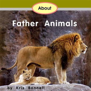 About Father Animals - Level D/8