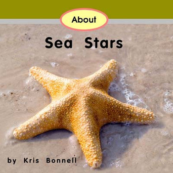About Sea Stars - Level F/12