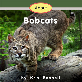 About Bobcats - Level E/7