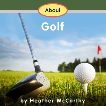 About Golf - Level G/11