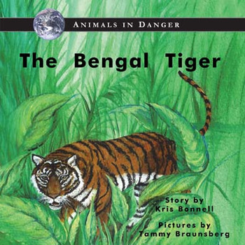 The Bengal Tiger - Level D/6
