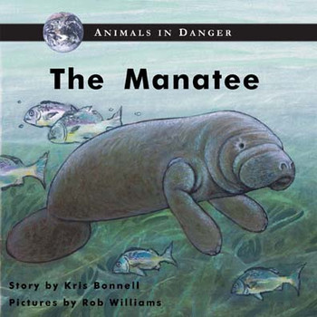 The Manatee - Level E/7