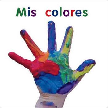 Mis colores - Level C/3