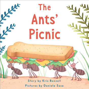The Ants' Picnic - Level A/1