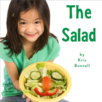 The Salad - Level A/1