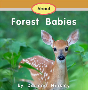 About Forest Babies - Level A/1