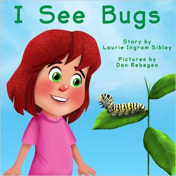 I See Bugs - Level B/2