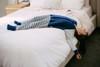 X-TEND Sleepsuit - Navy / 2.5 Tog