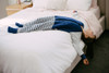 X-TEND Sleepsuit - Navy / 3.5 Tog