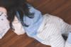 X-TEND Sleepsuit - Sky / 1.0 Tog