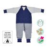 X-TEND Sleepsuit - KIDS / Navy / 2.5 Tog