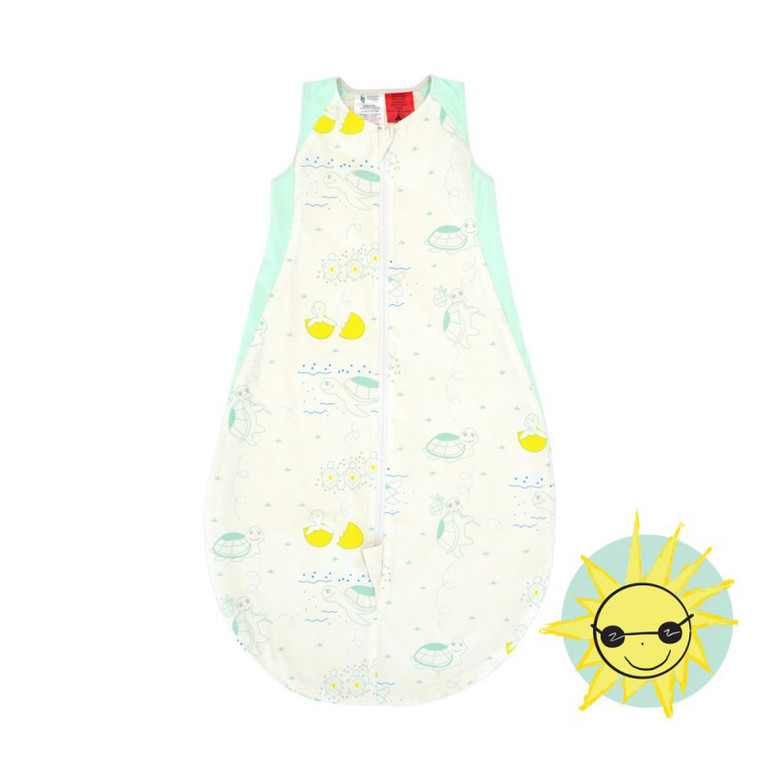 0.5 Tog Summer Sleep Bag