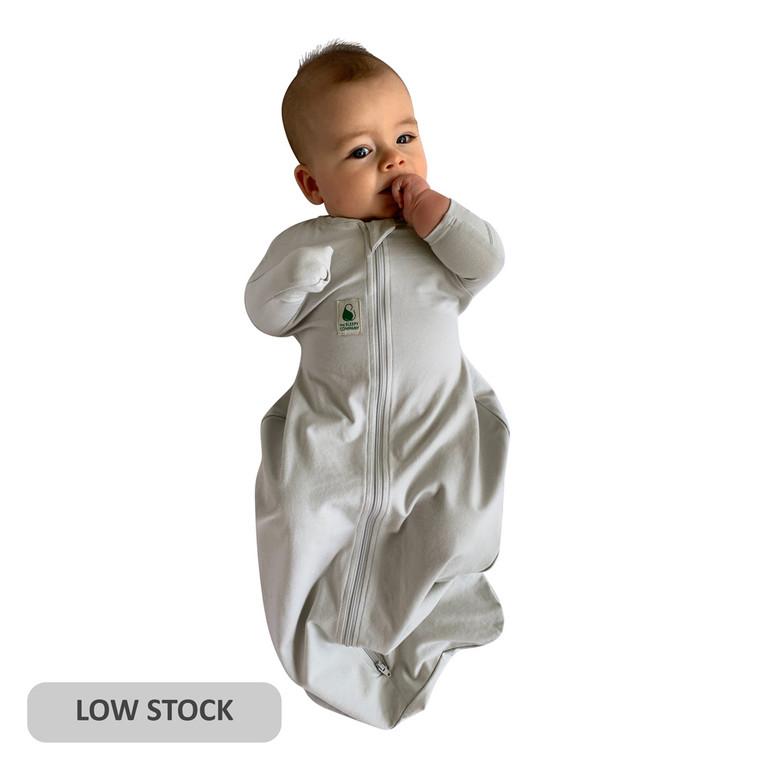 FX (Fetal Flex) Swaddle - Light Grey / Standard Weight
