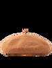 CAP058-Beret BEI