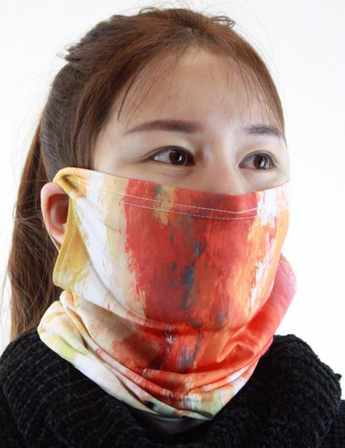 Mask MS600