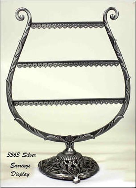 DSP3563 Silver