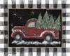 Buffalo Truck Picture