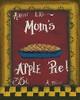 Moms Apple Pie Picture