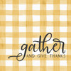 Gather and Give Picture