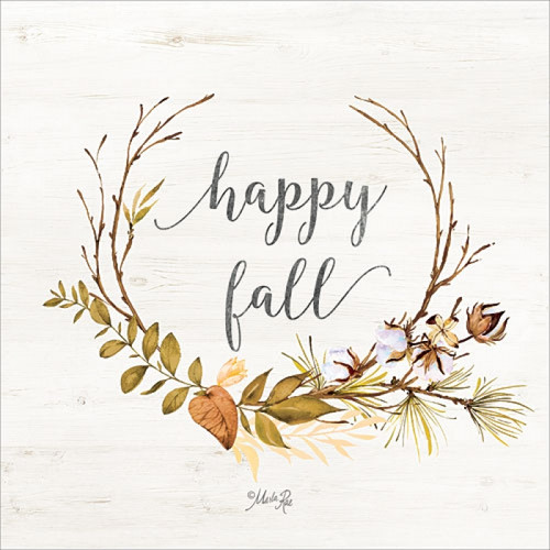 Happy Fall Picture