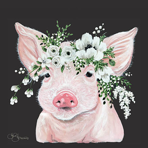 Poppy the Pig Picture