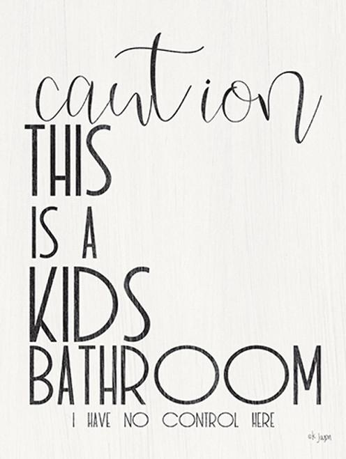 Kid's Bathroom Picture