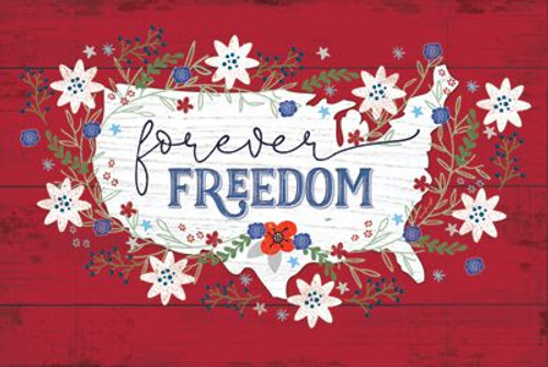 Forever Freedom Picture