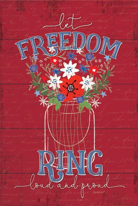 Let Freedom Ring Picture