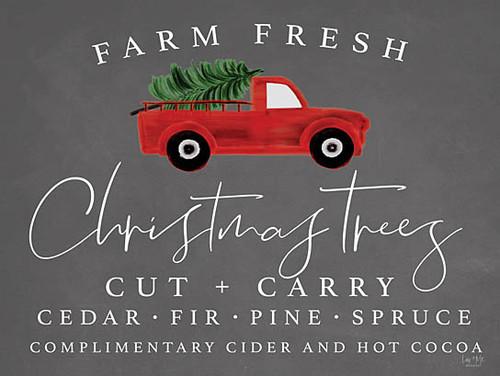 Farm Fresh Christmas Picture