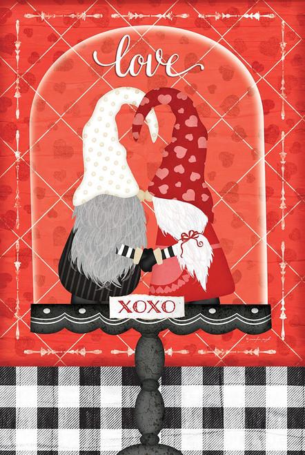 XOXO Gnomes Picture