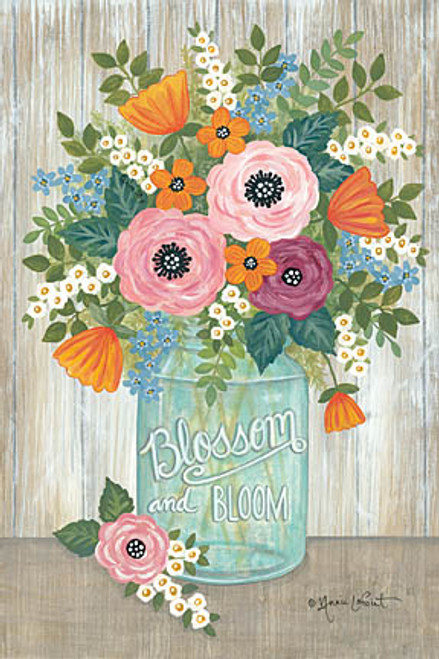Blossom and Bloom Picture