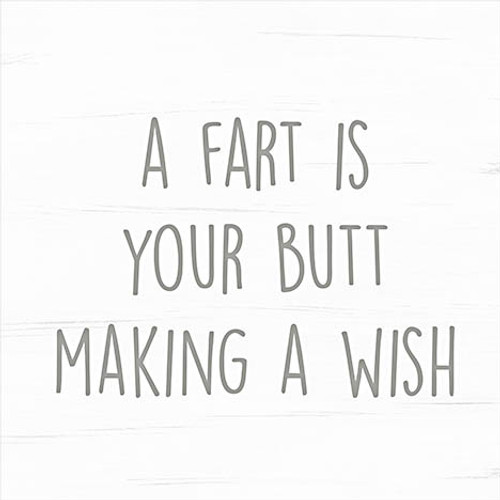 Butt Wish Picture