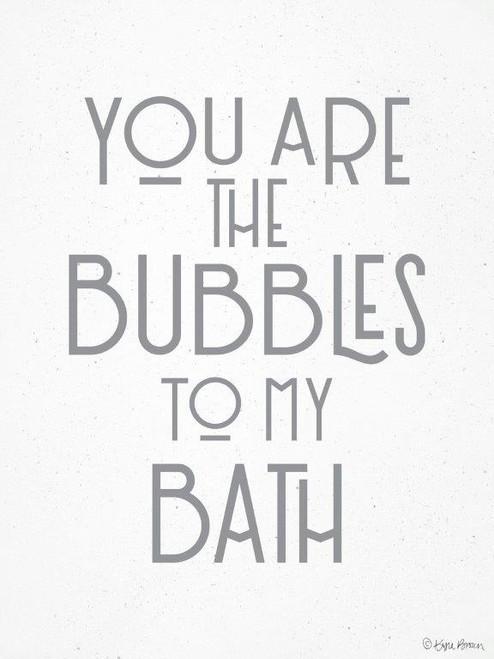My Bubbles Picture